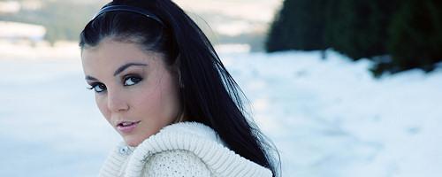 Winter girl vol.11
