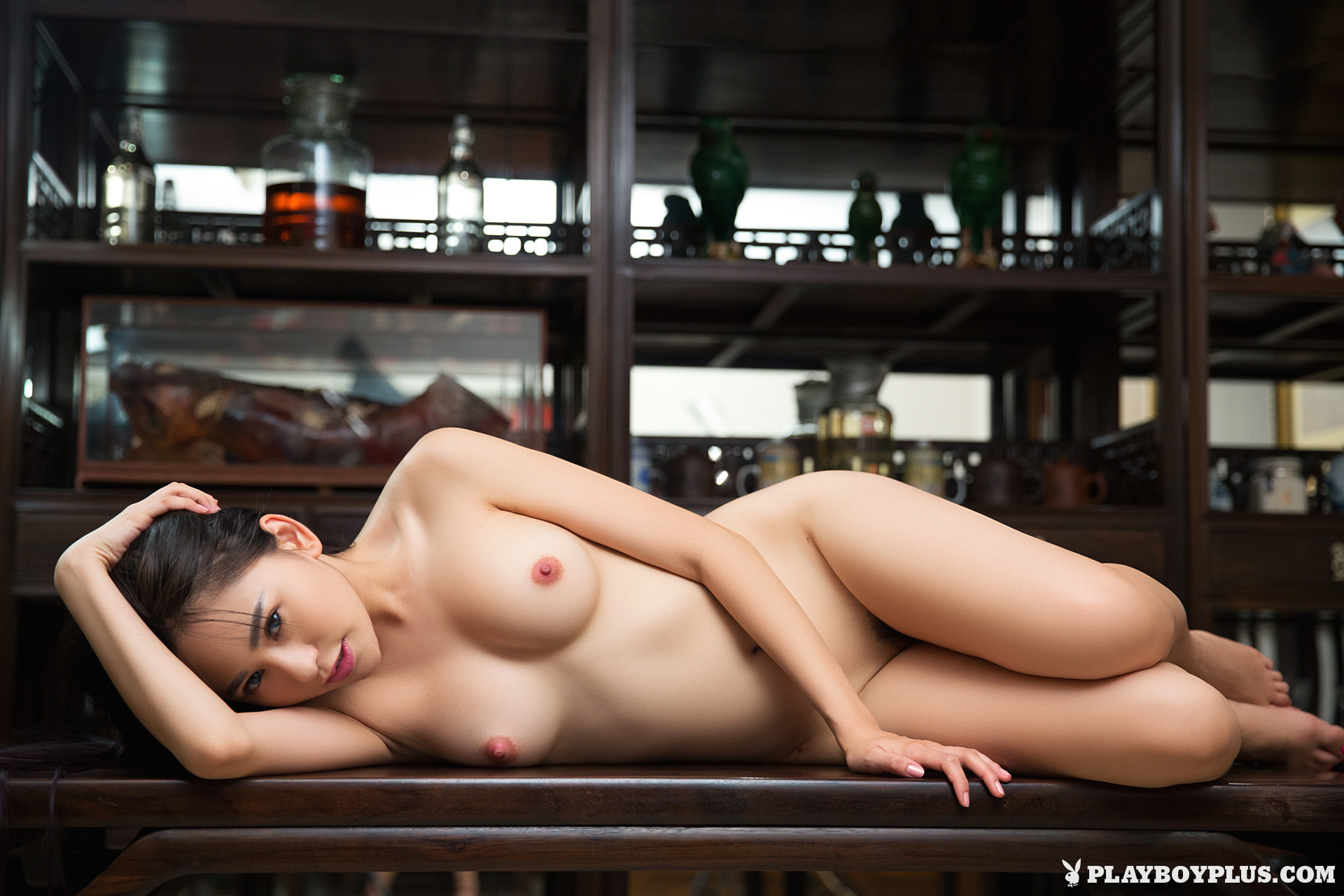 black-erotic-china-girl
