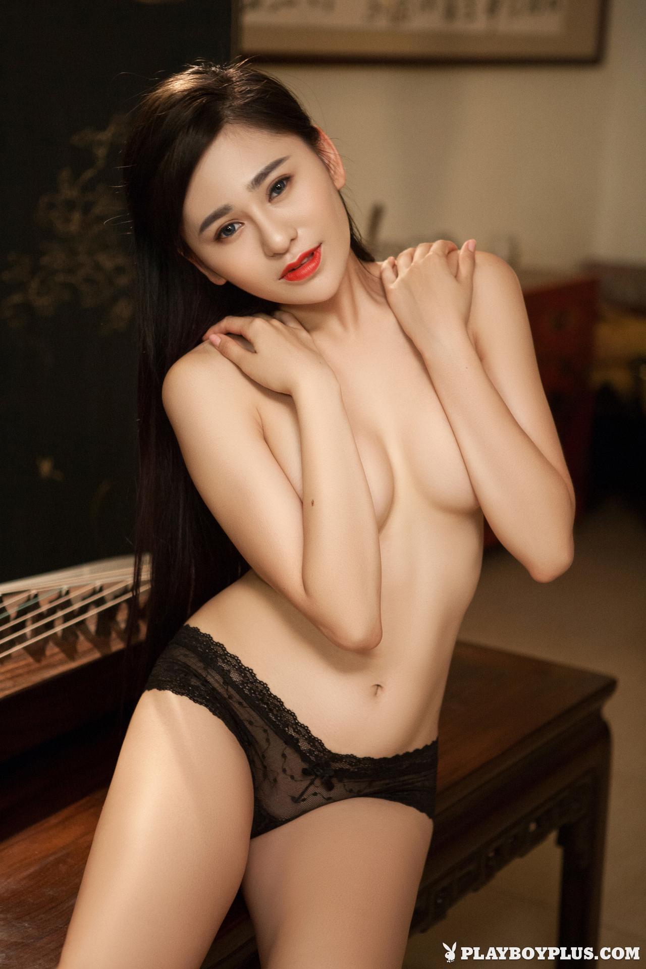 wu-muxi-naked-chinese-black-jacket-playboy-06