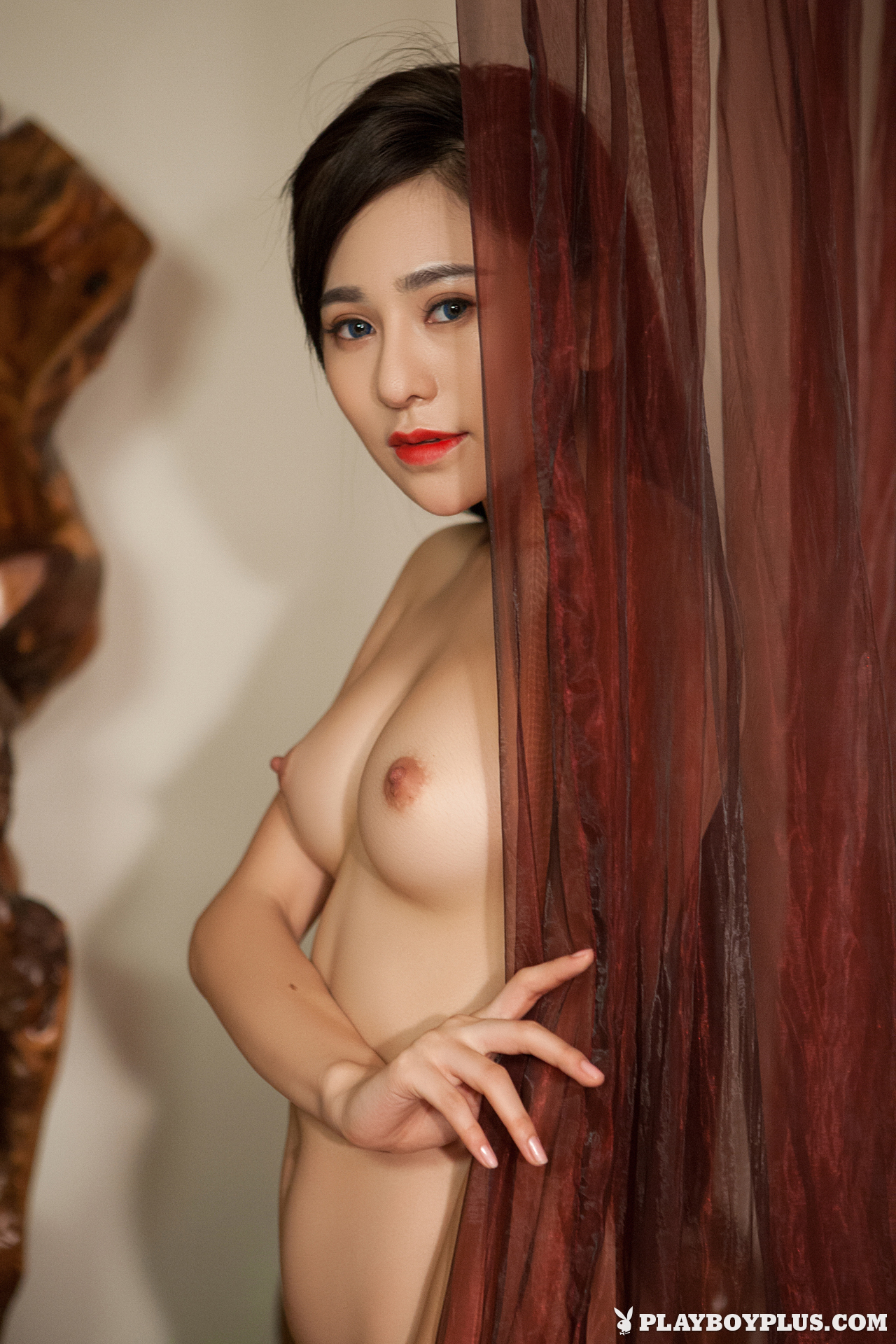Chinese angel nude