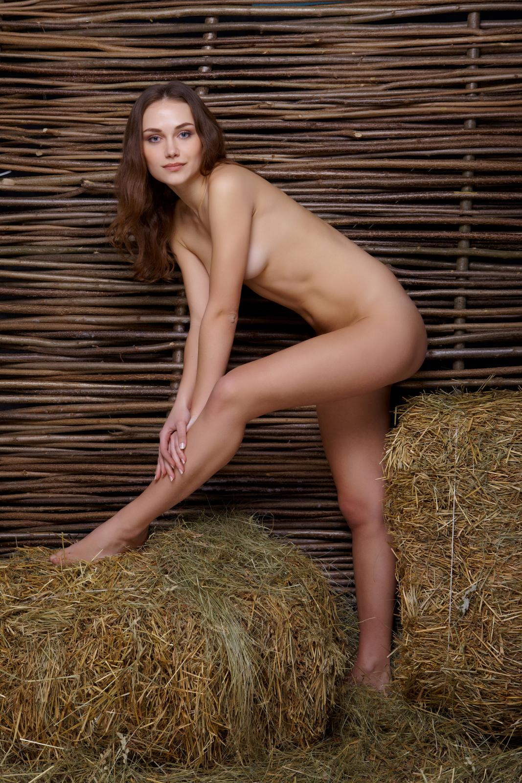 zlatka-a-nude-on-hay-barn-pussy-metart-10