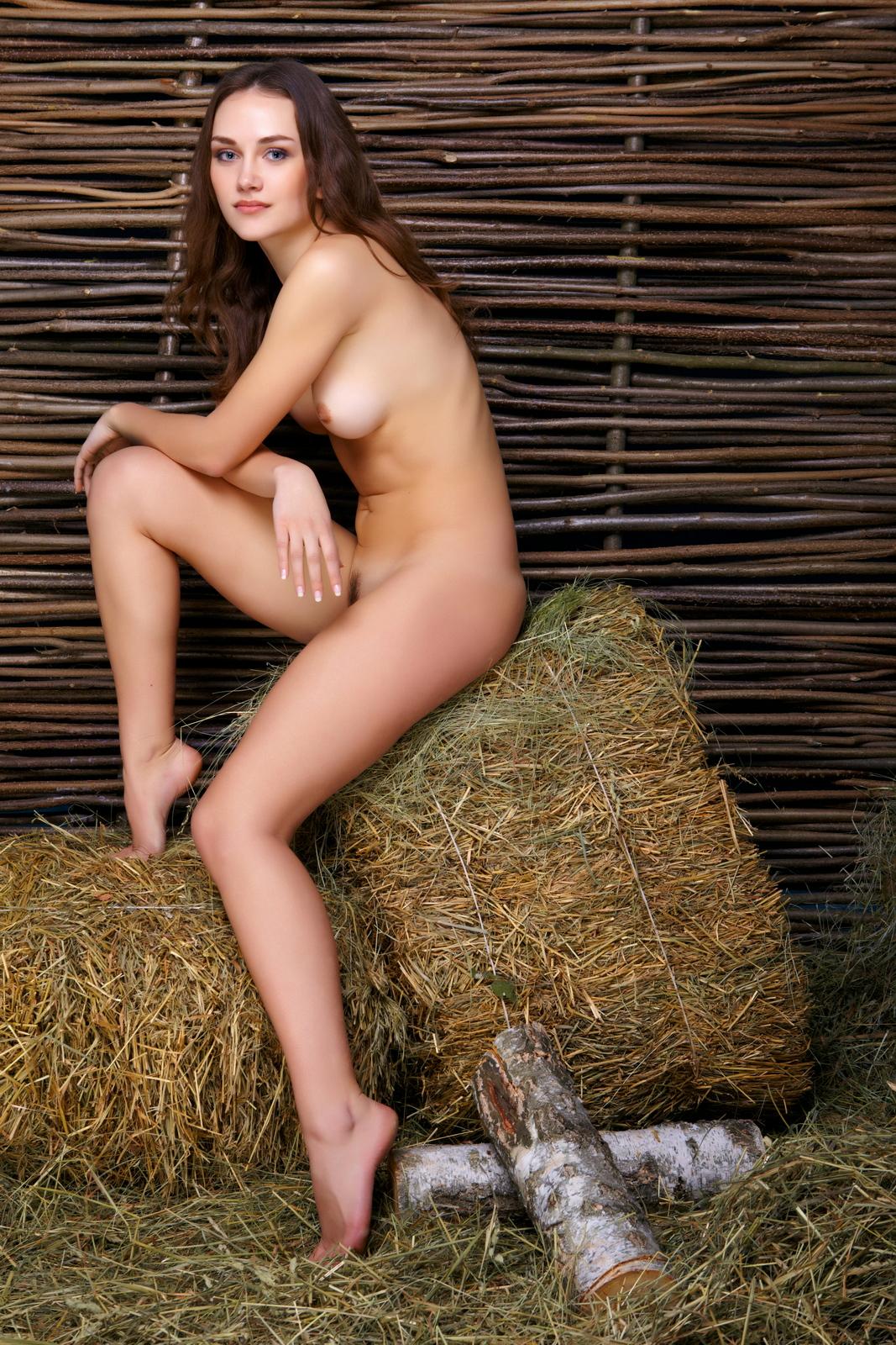 zlatka-a-nude-on-hay-barn-pussy-metart-15