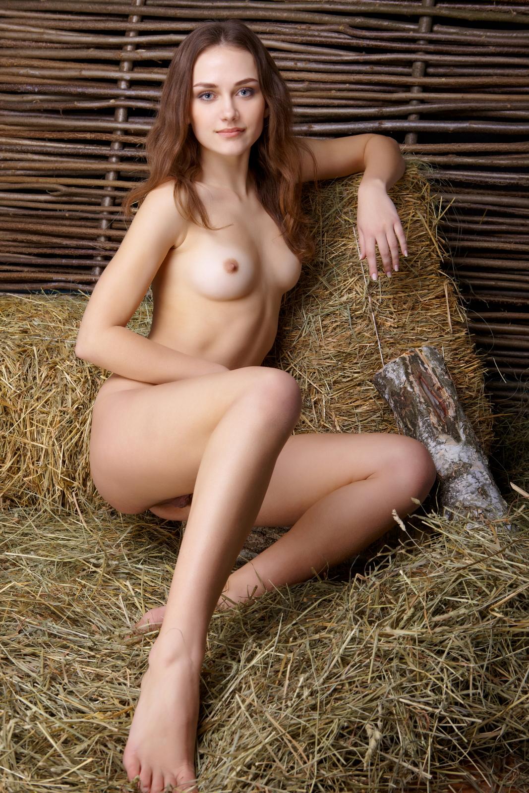 zlatka-a-nude-on-hay-barn-pussy-metart-21