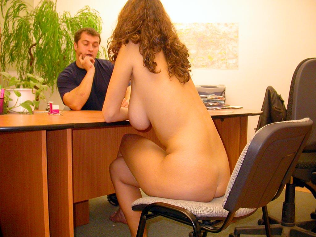 nude-woman-office-bleach-manga-porn
