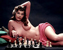 Playmates from the 50`s