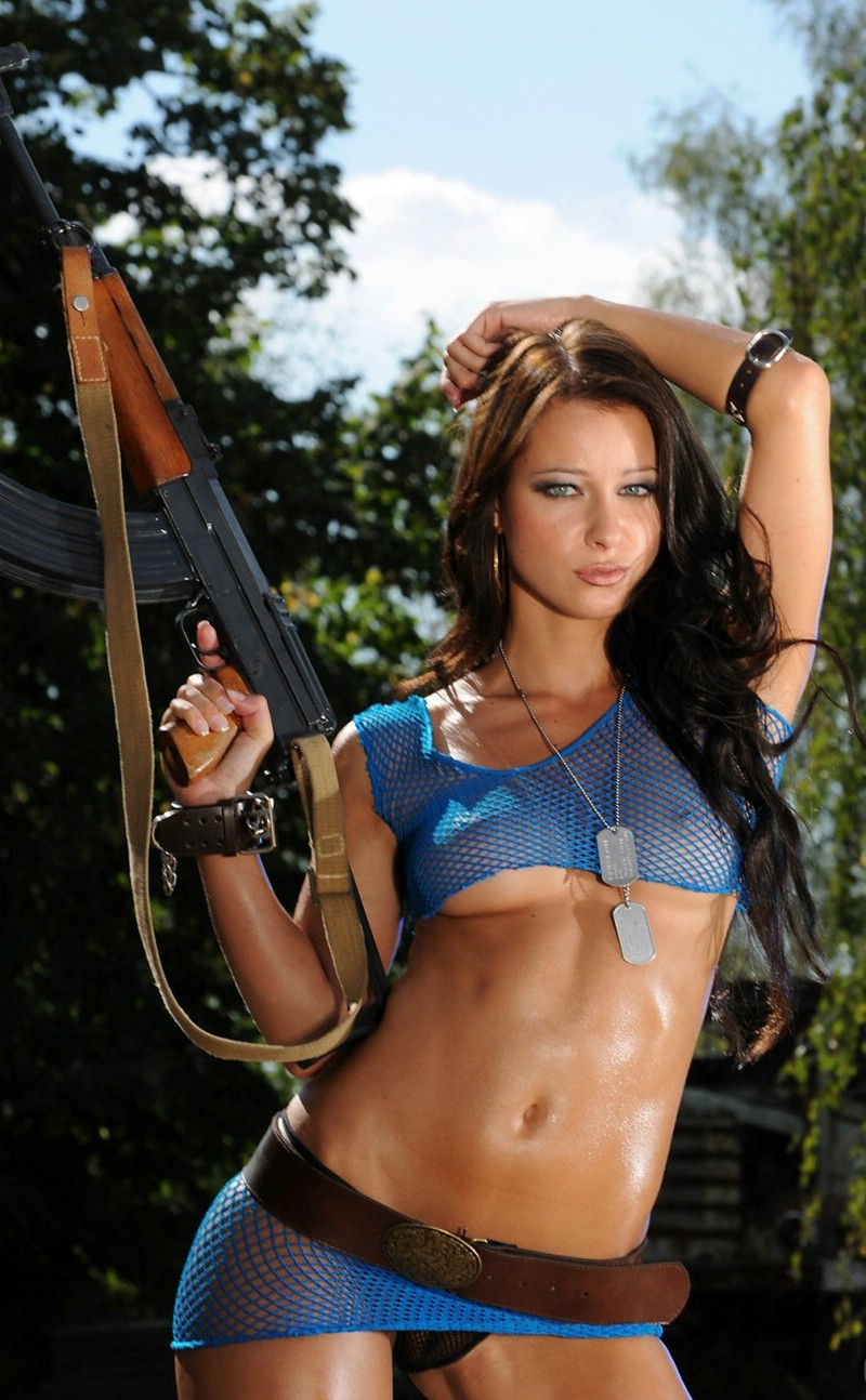 from Van hot n sexy girl