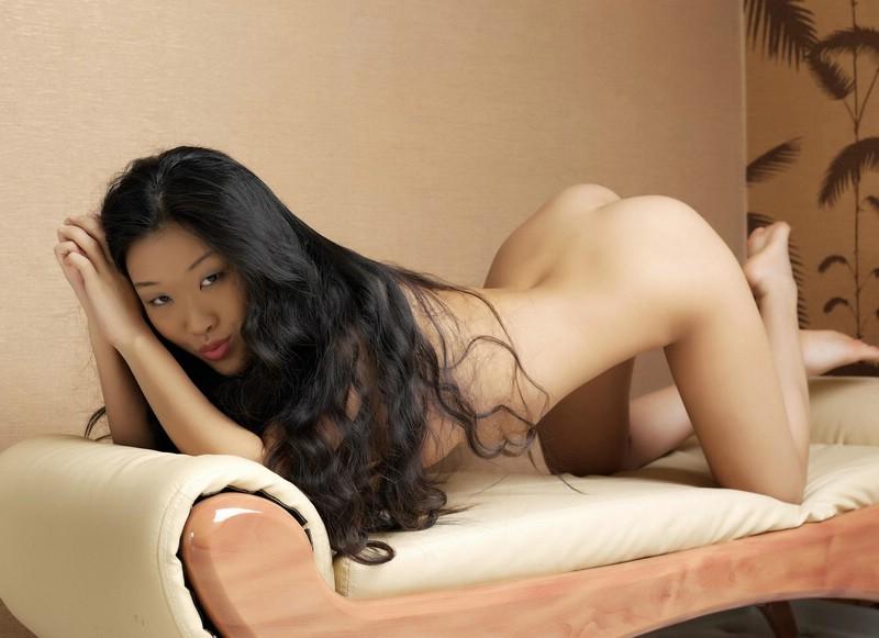 красивые казахские обнаженные девушки фото