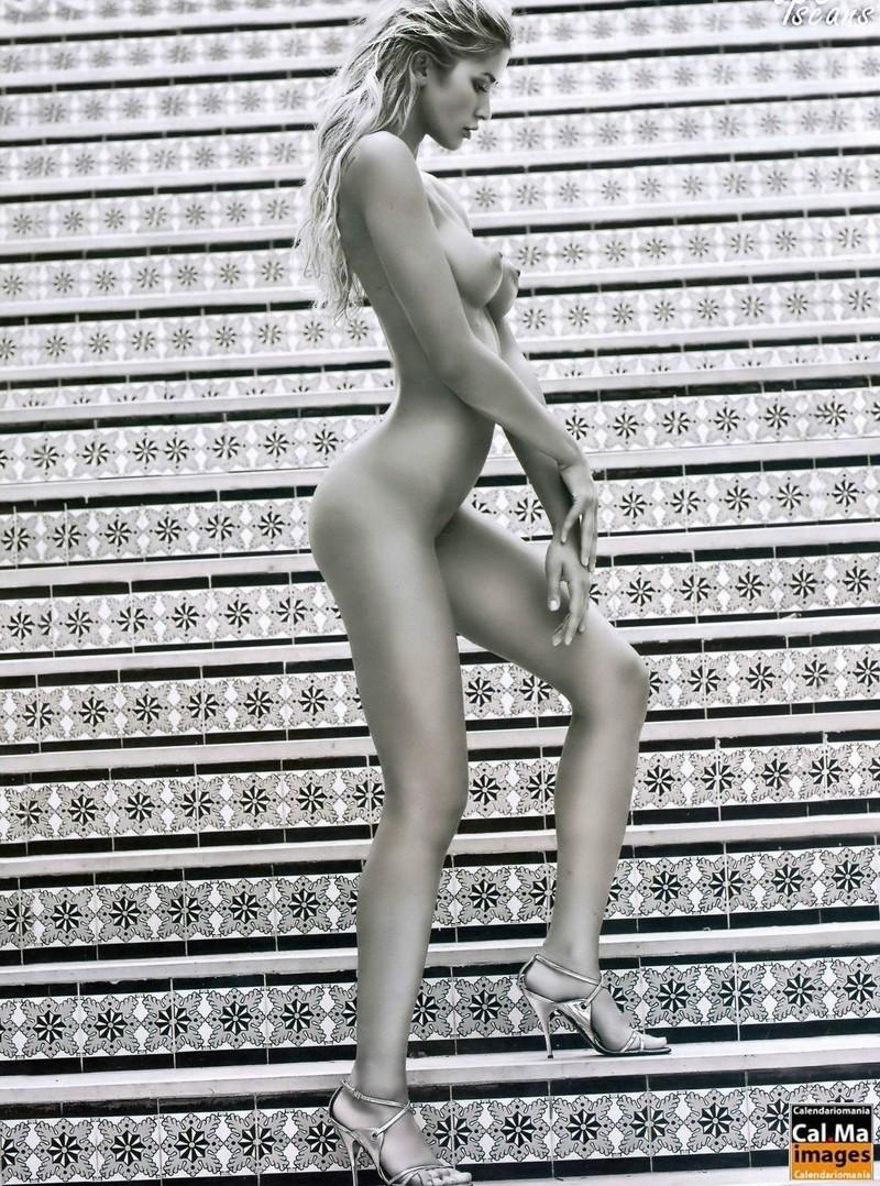 Elena santarelli naked