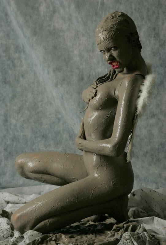 Sexy vagina naked-8188
