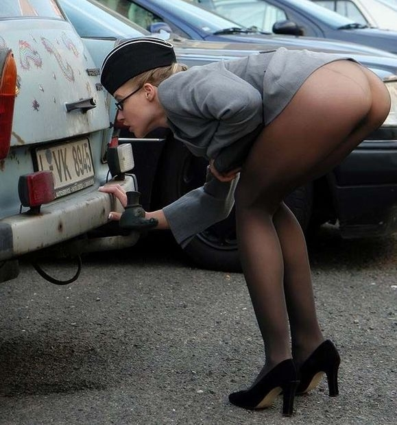 Parking Ticket Inspector