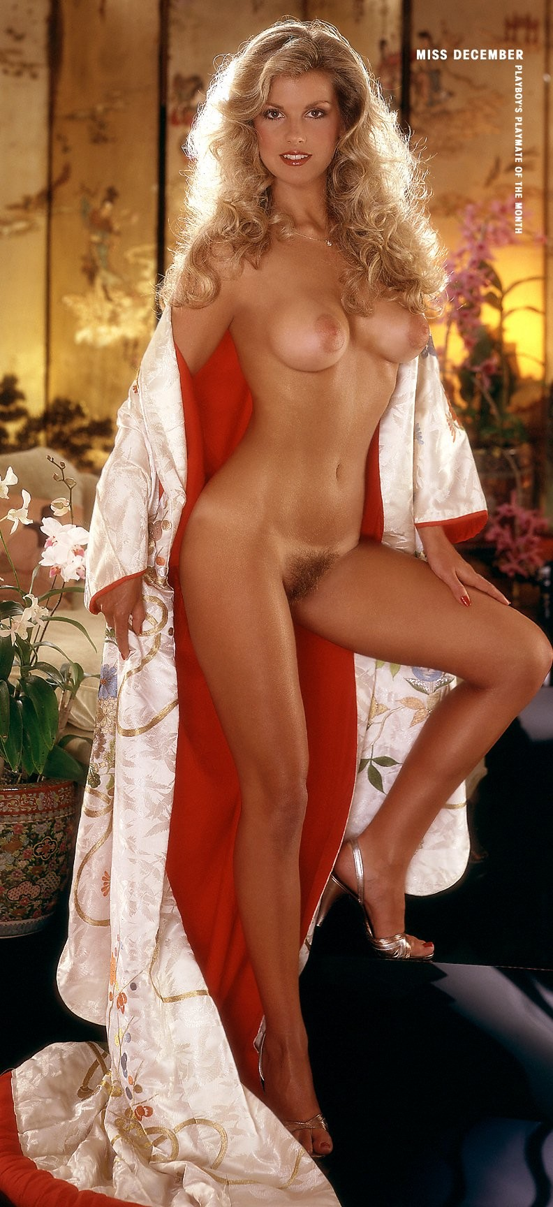 Beautiful blonde sara underwood sexy nude photoshoot - 2 part 1