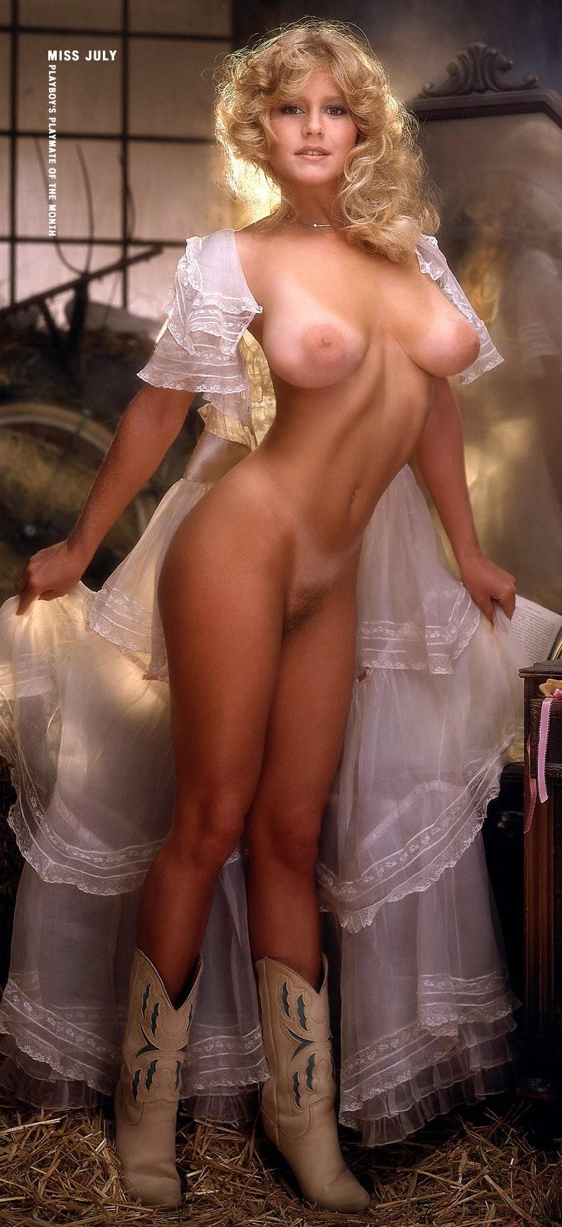 Playmates nude