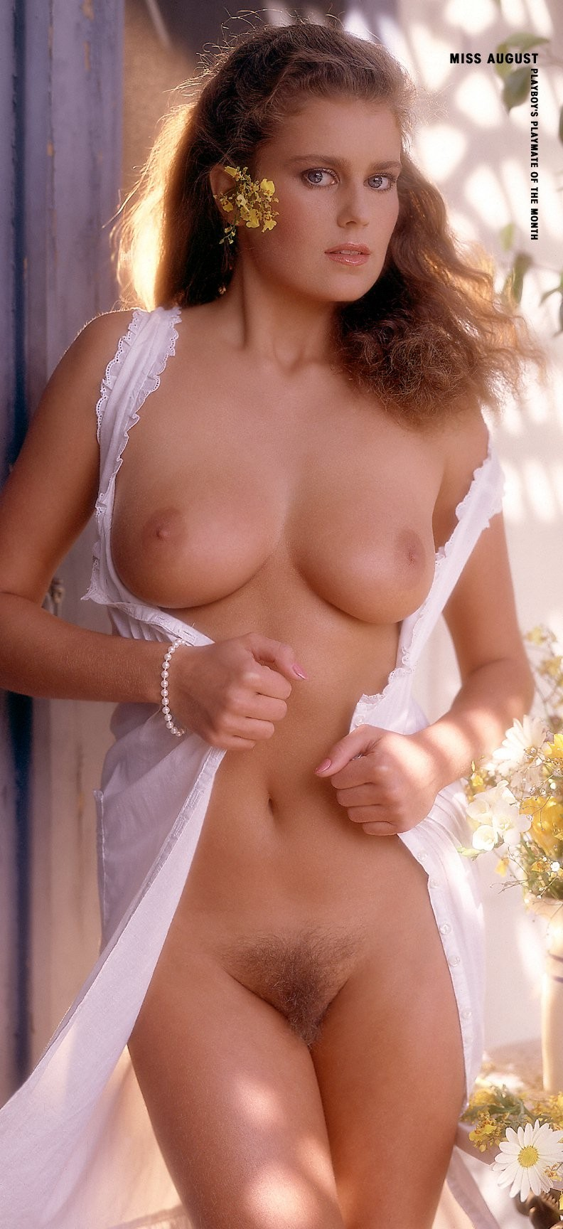 Playmates From The 80S - Redbust-8296