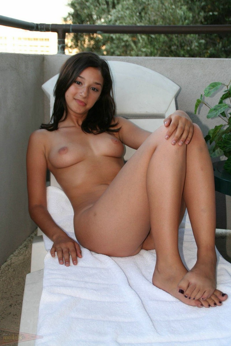 Nude summer smith Rick and